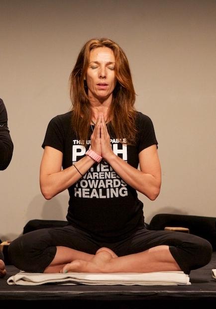 Urban Zen Integrative Therapy Keely Garfield