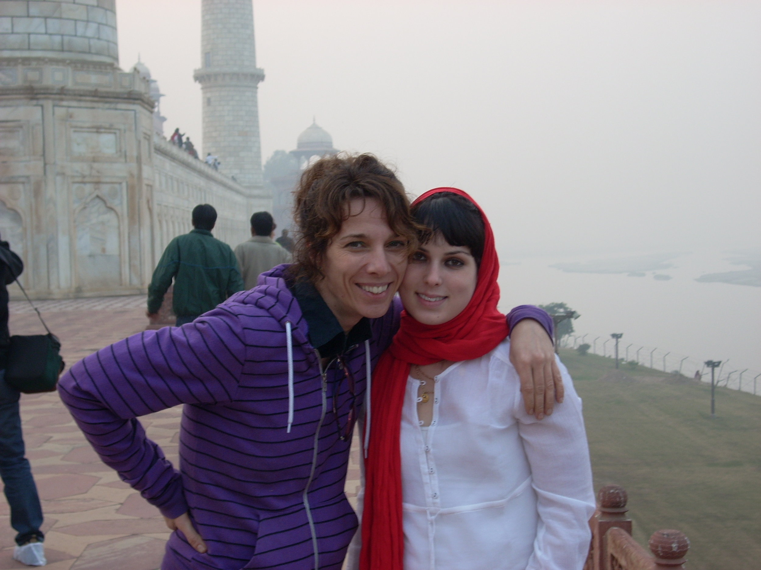 back in the day in India
