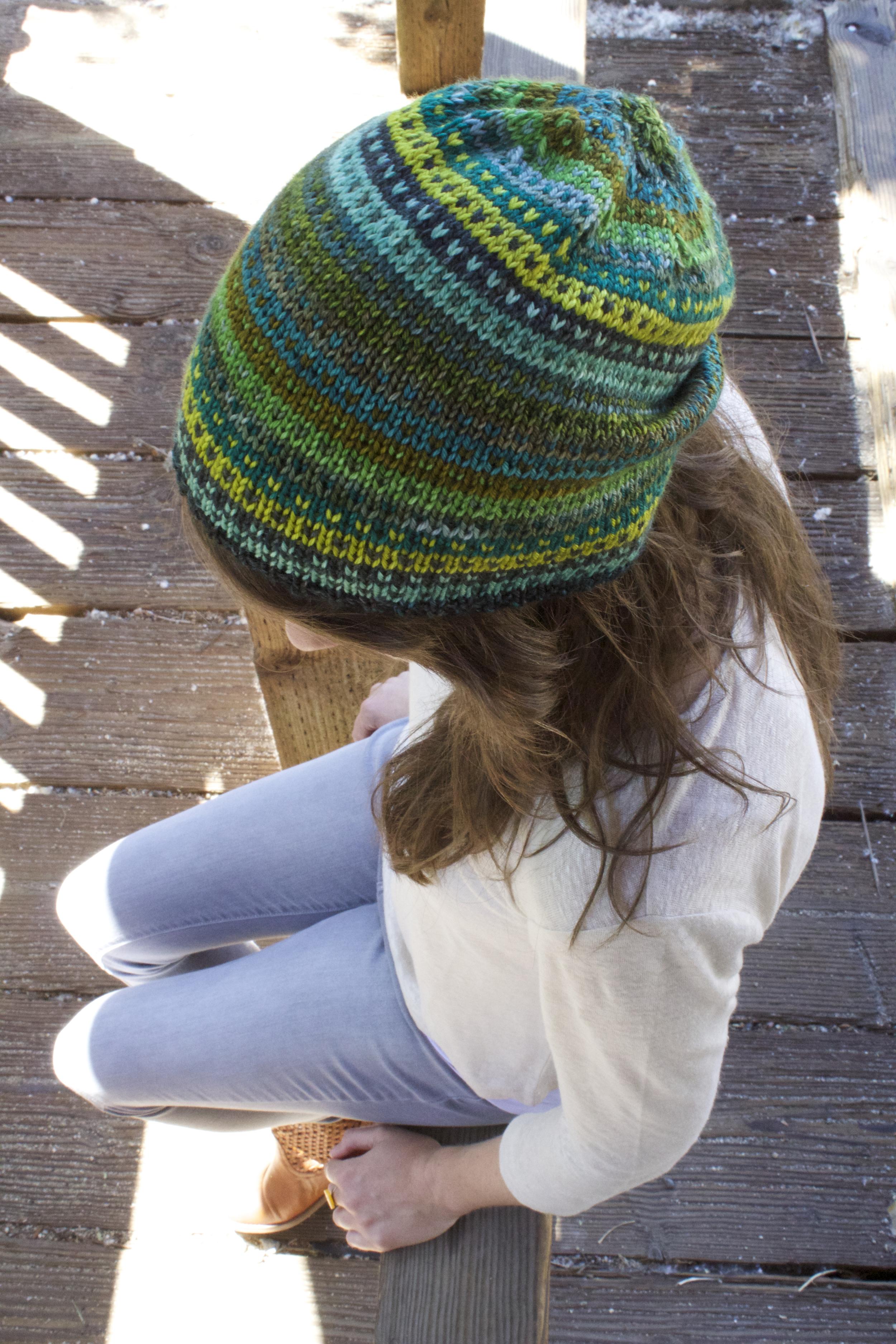 Modicum Hat