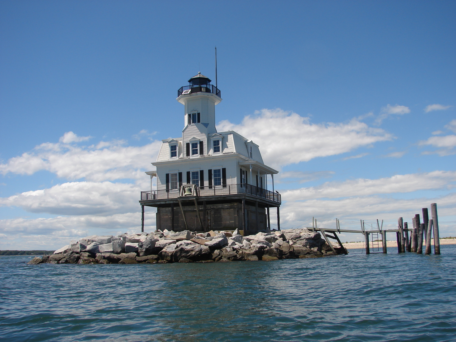 About Bug Light — East End Seaport Museum & Marine Foundation