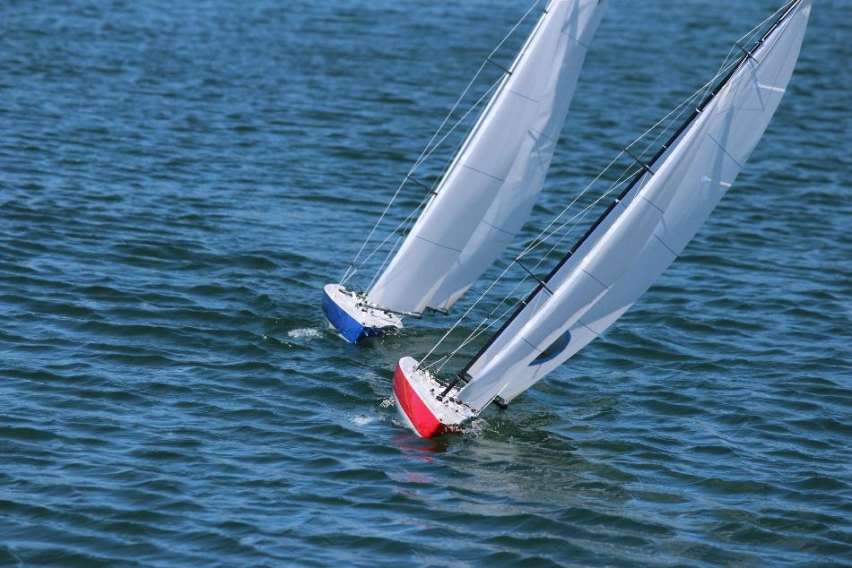 Model Yacht Club — East End Seaport Museum & Marine Foundation