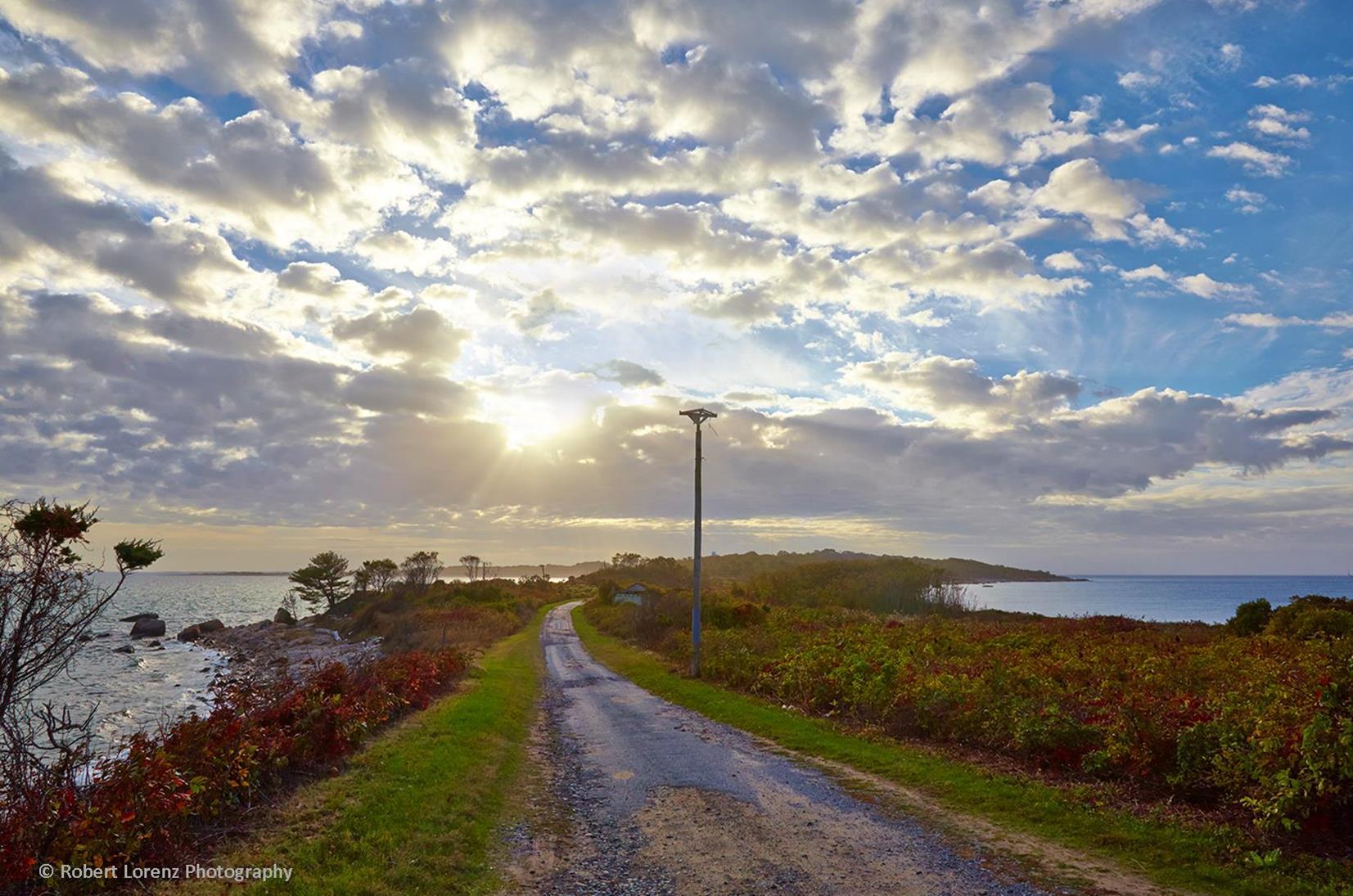 The Neck - Plum Island (Photo: Robert Lorenz)