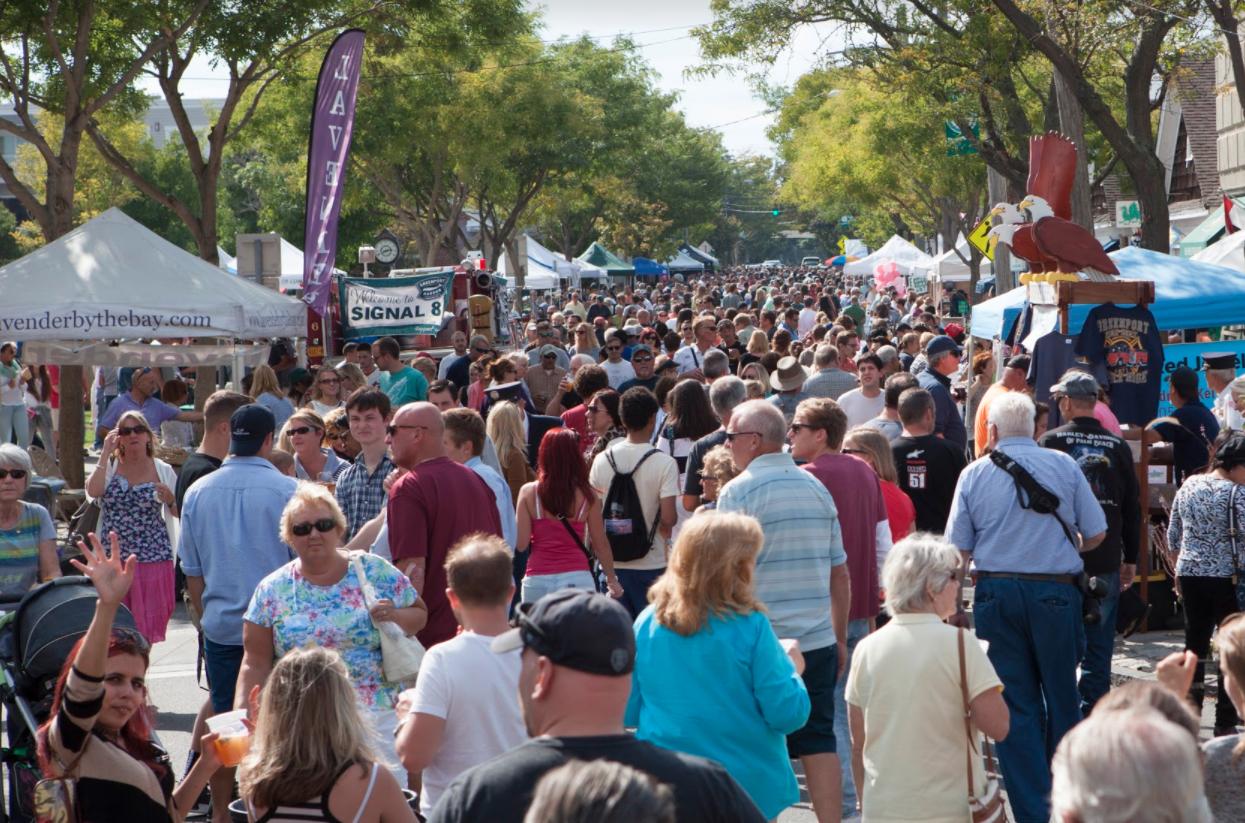 Long Island Street Fairs Fall 2020.Vendors East End Seaport Museum Marine Foundation