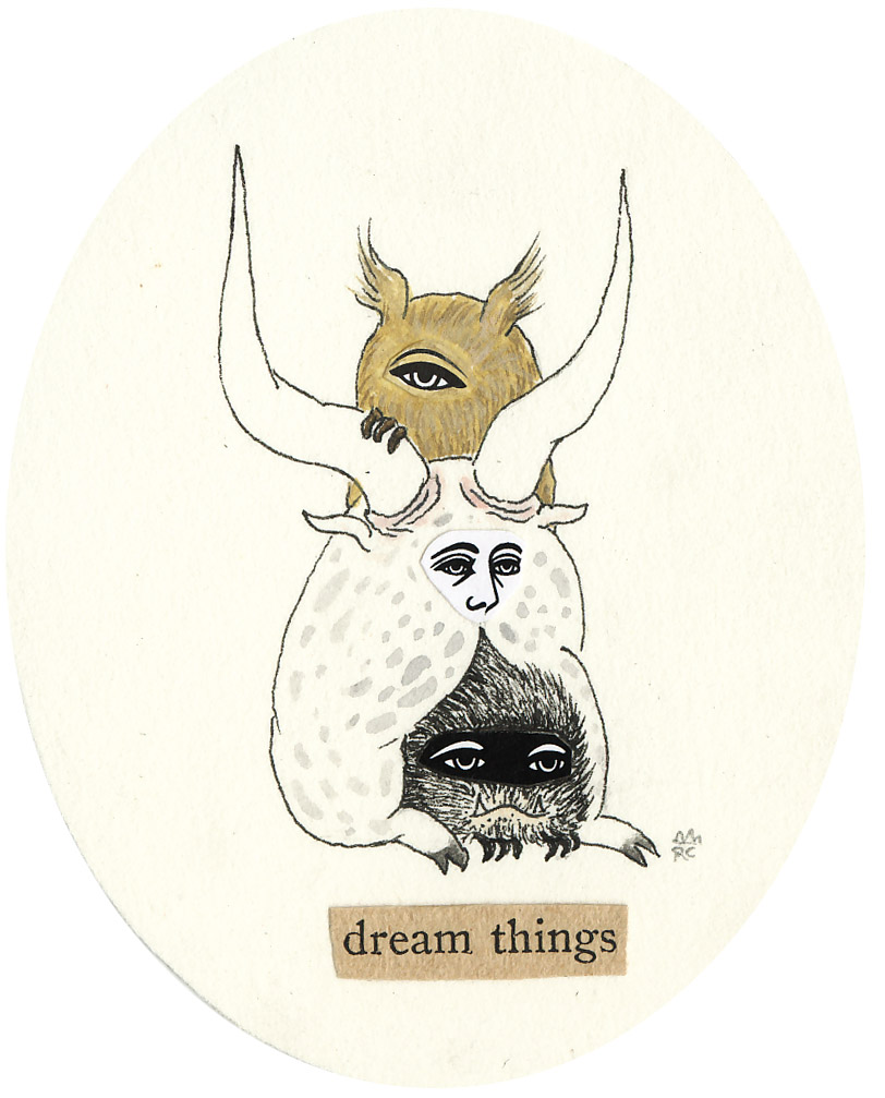 Dream Things