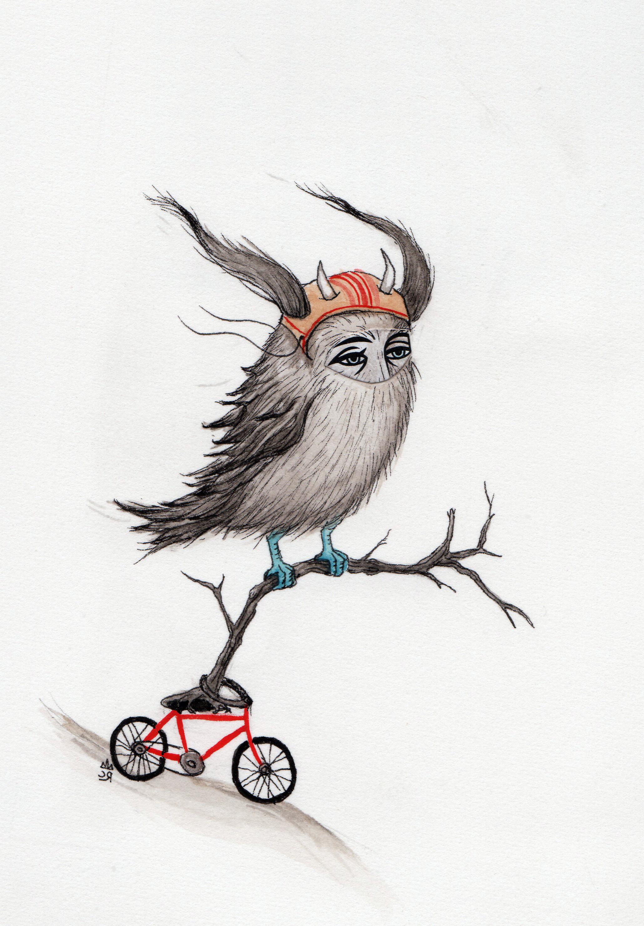 Tree-Cycle