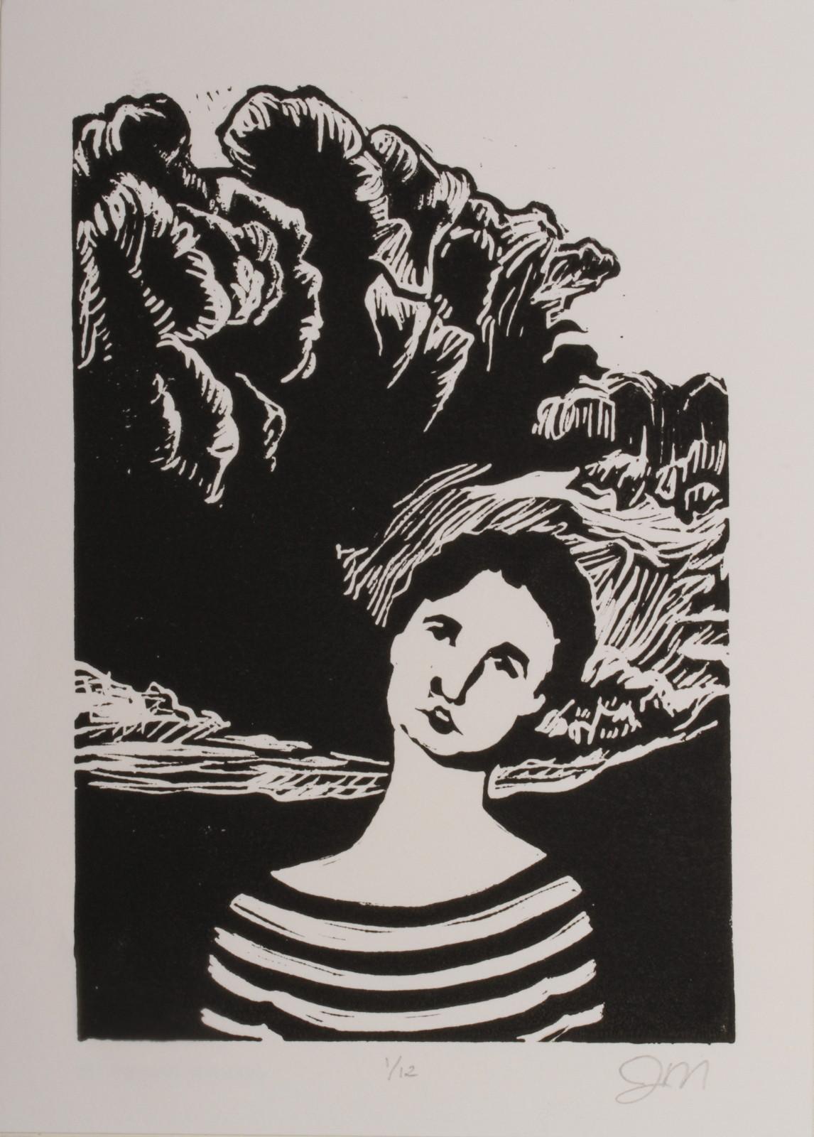 Joanna Moody
