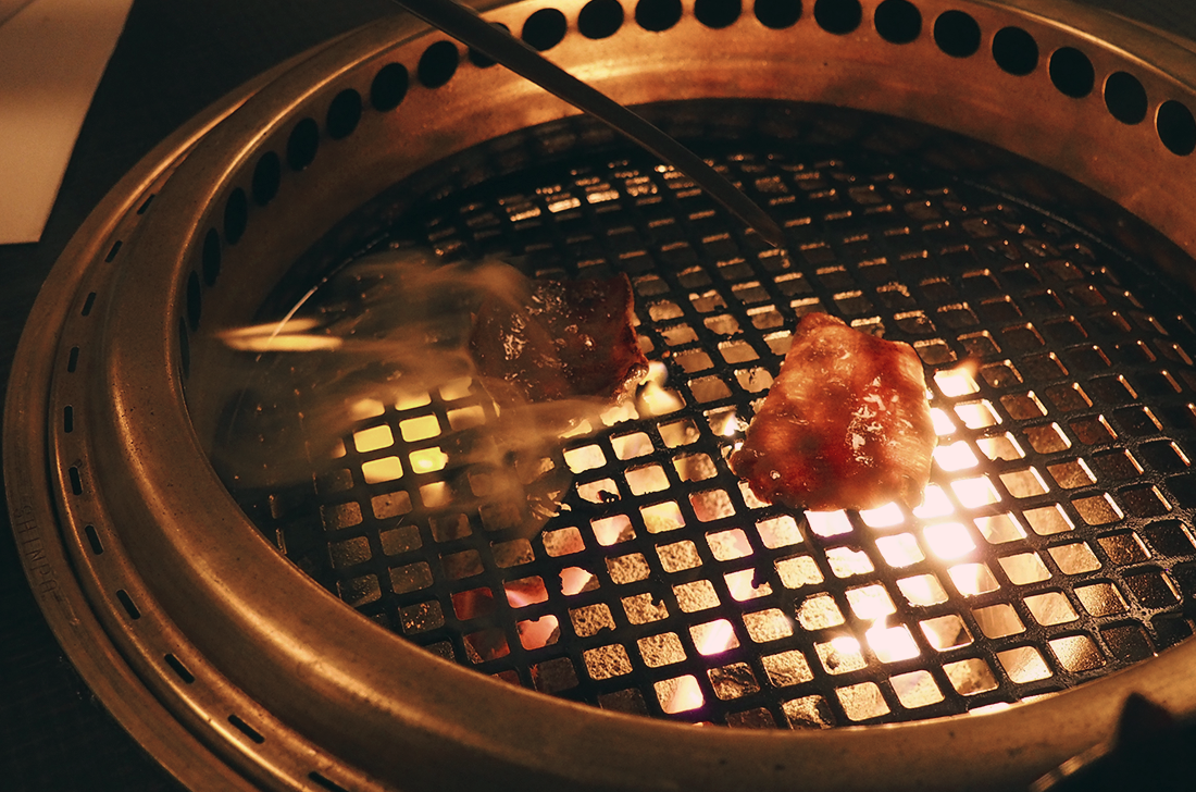 Wagyu Ya Japanese Restaurant South Yarra Toorak Review - Chargrill