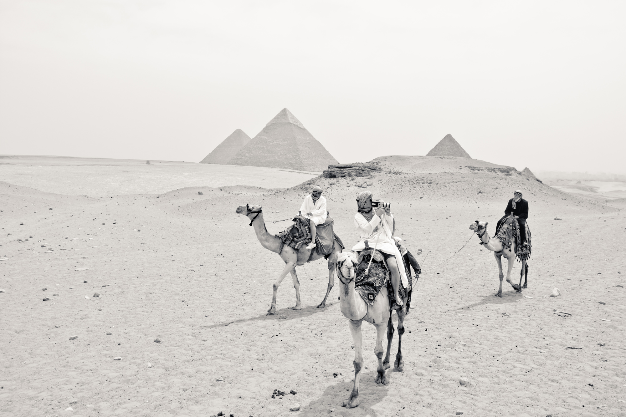 #115: SEE THE PYRAMIDS