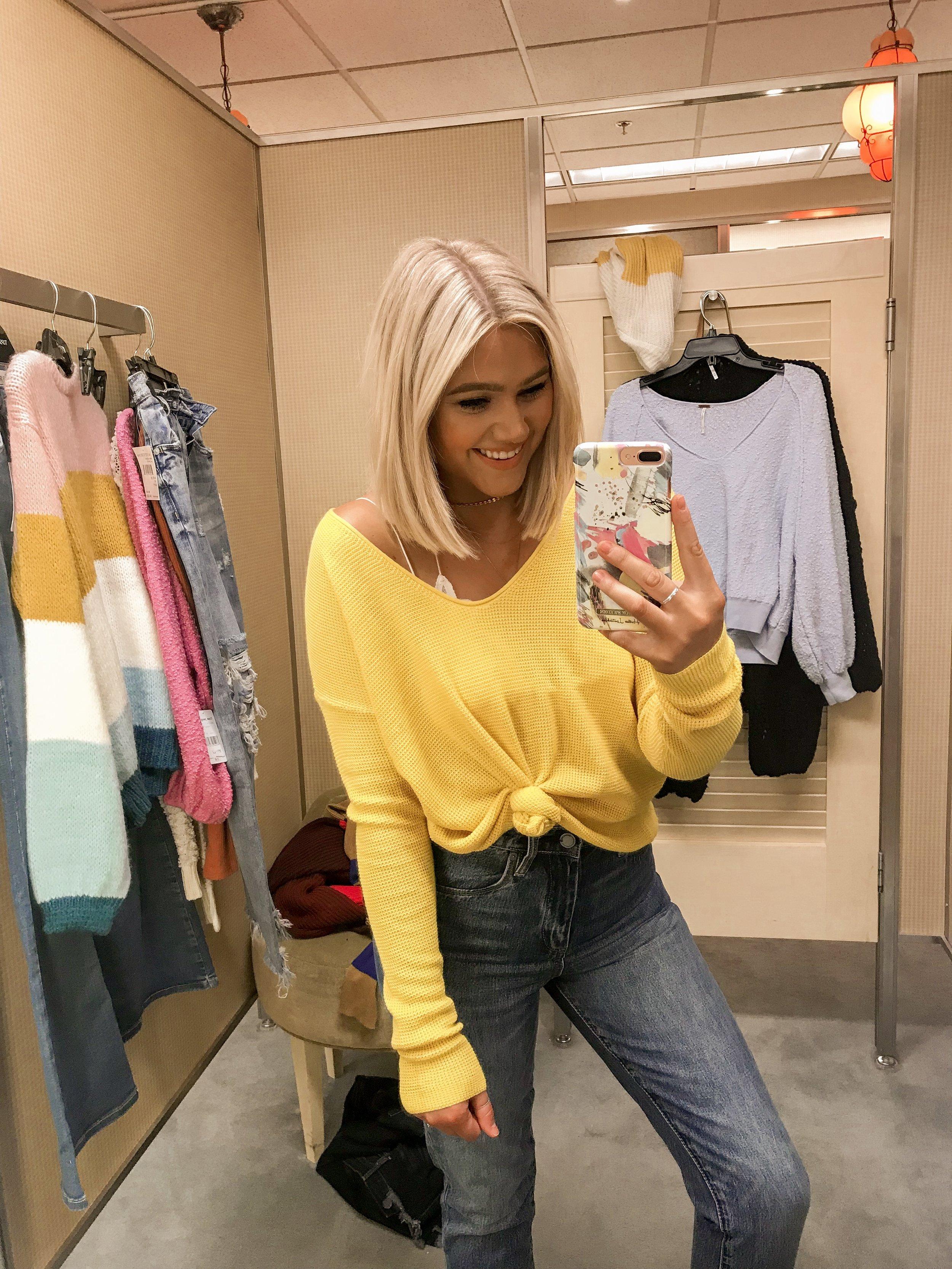 NSale BP Yellow Sweater.JPG
