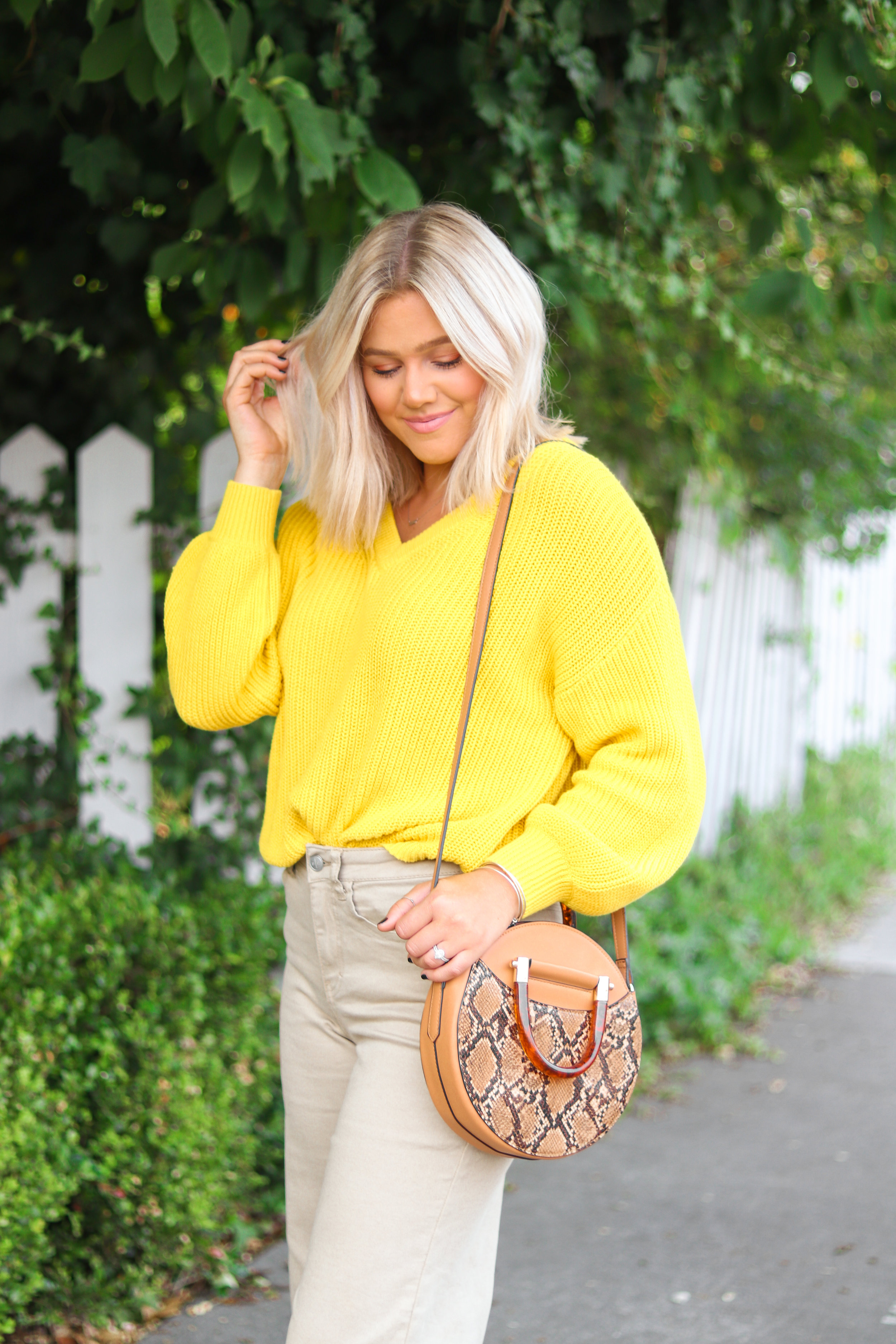 Hottest Color Trend This Fall With Nordstrom - Bre Sheppard (8).jpg
