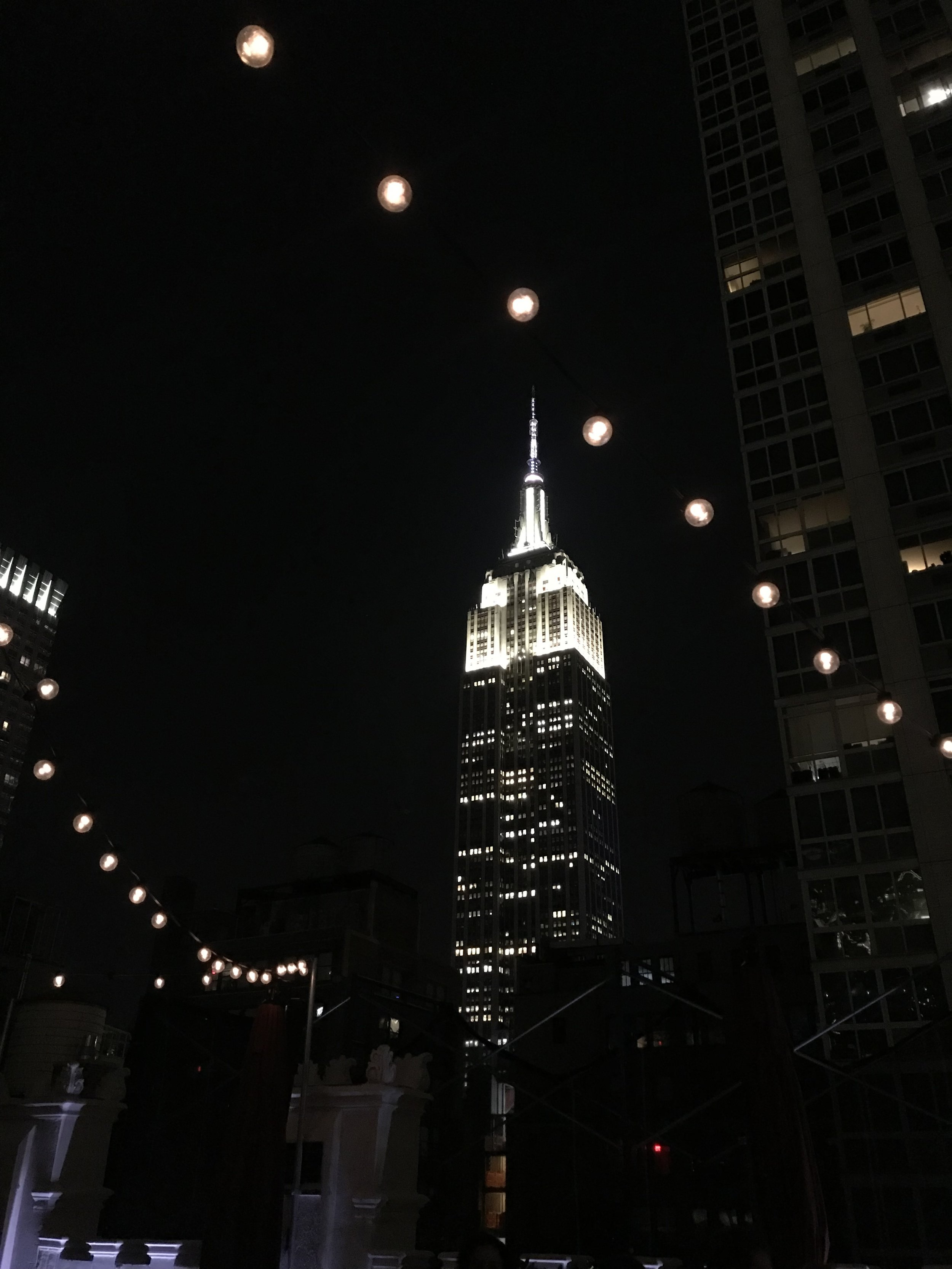 Bre Sheppard - My First NYFW -  Empire State Building.jpg