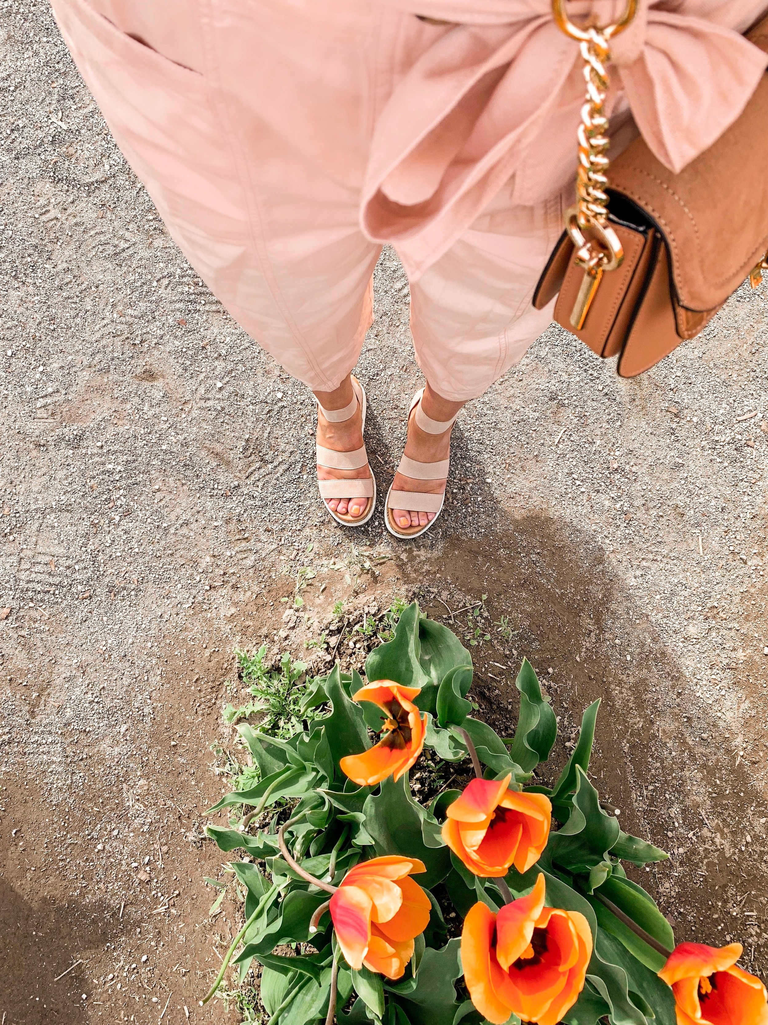 Pretty Pastels This Spring With Nordstrom : Topshop + Madewell - bresheppard.com.JPG