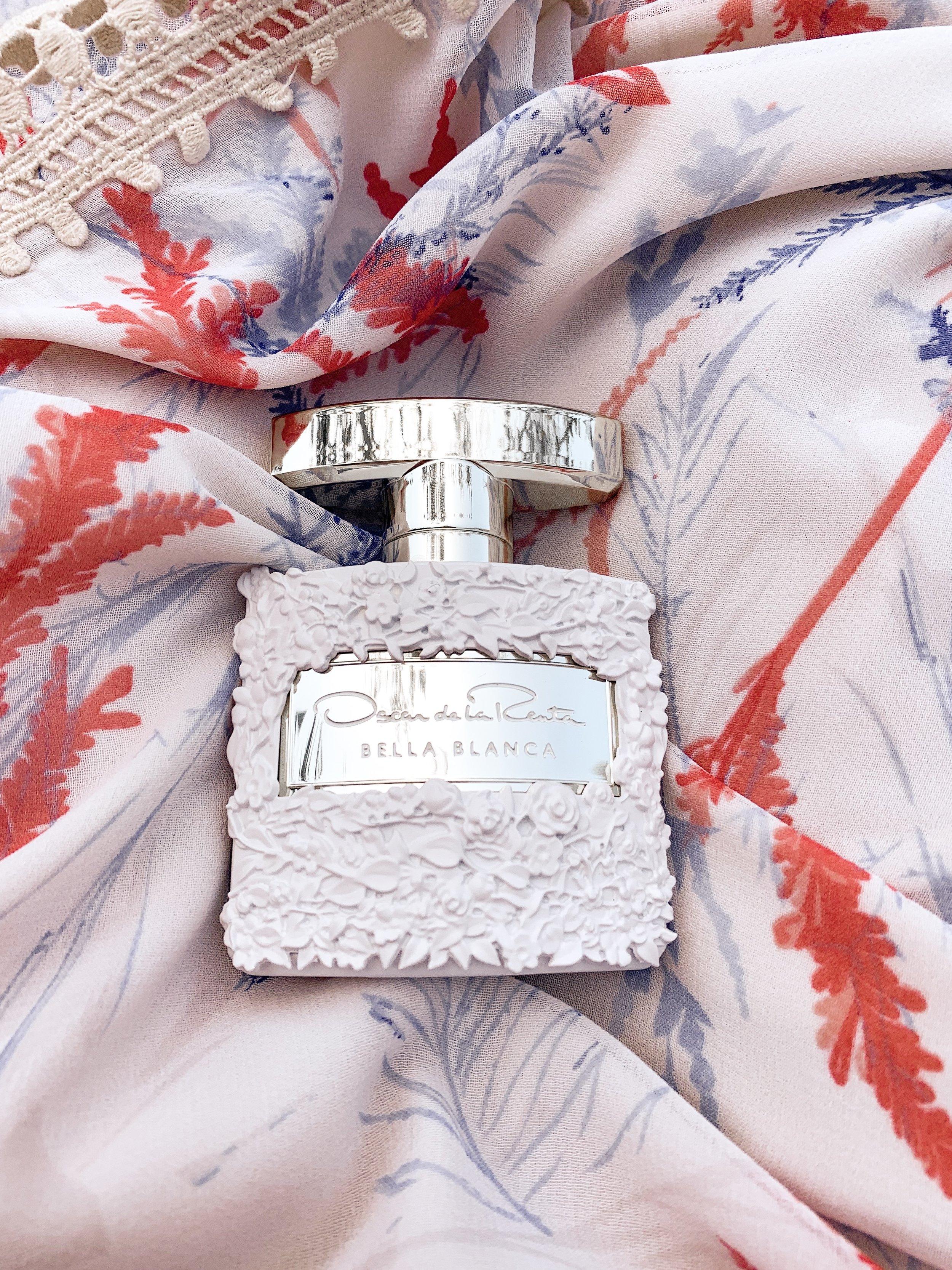 Bre Sheppard - Fresh Spring Beauty Picks Perfume.JPG