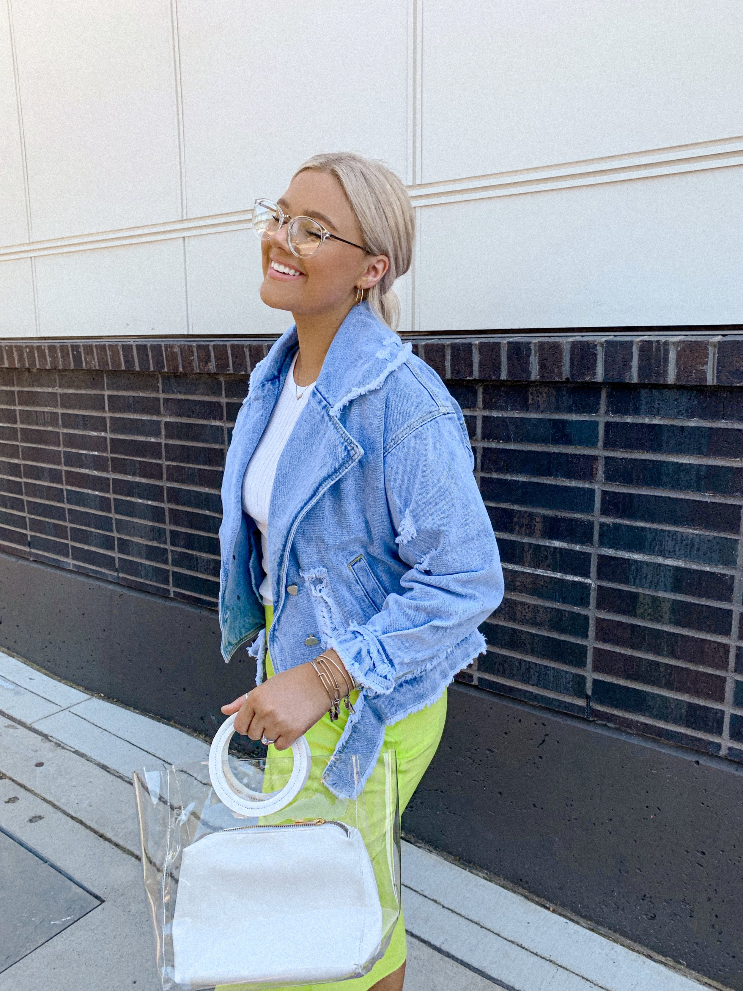 Summer Trend : Neon with Forever21 - bresheppard.com