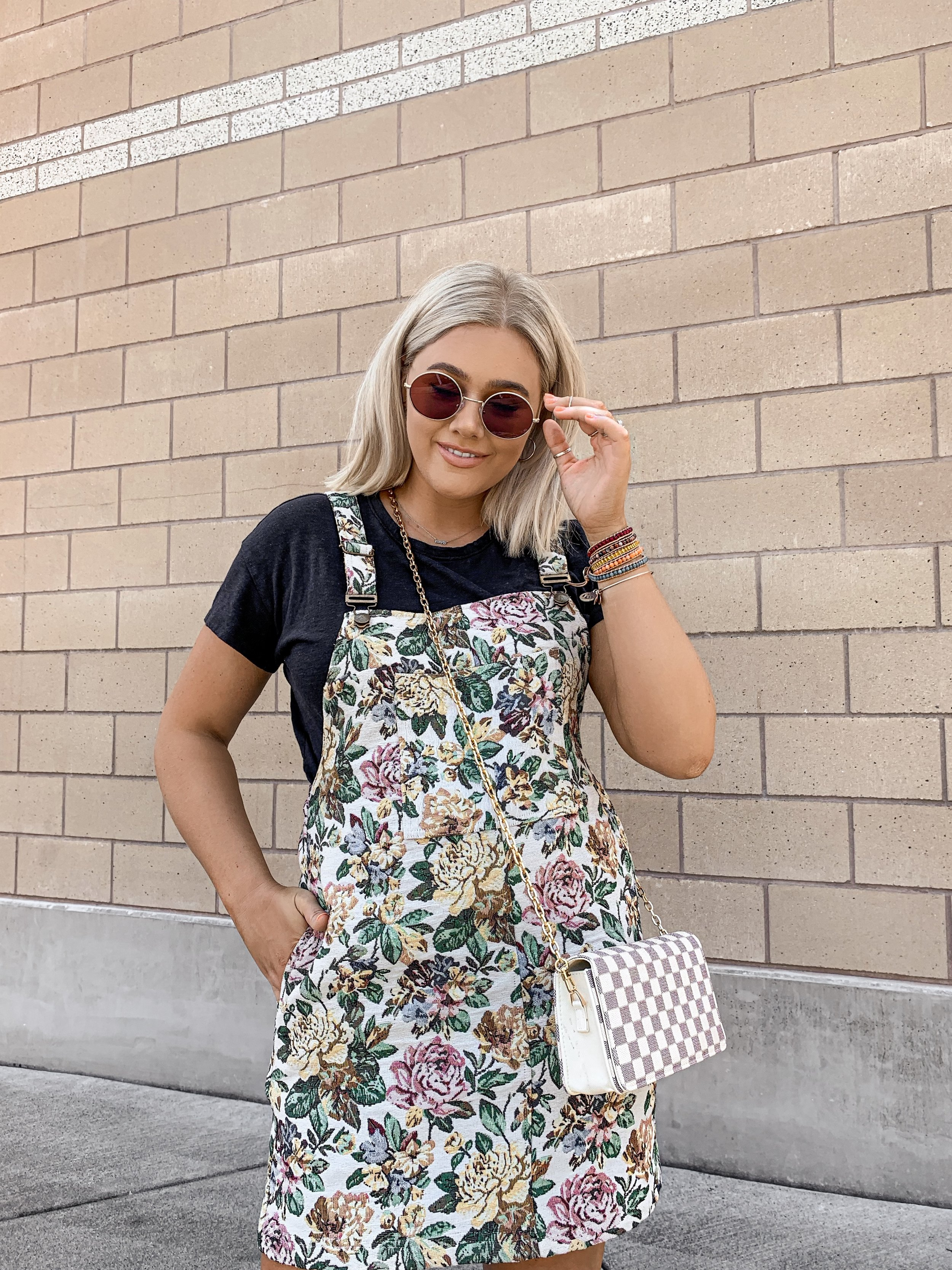 70s Fashion Inspiration : Fall Style - Bre Sheppard