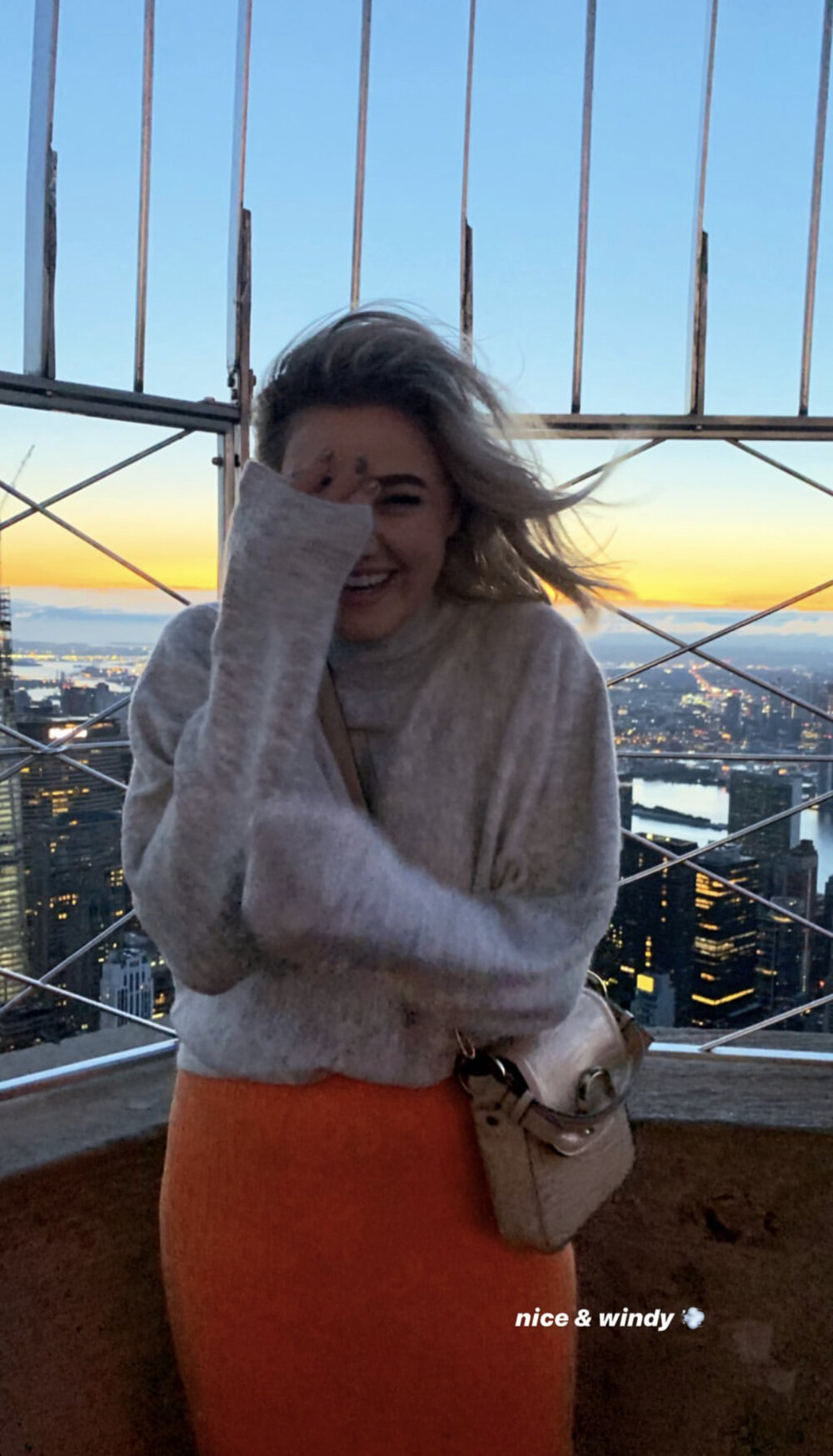 bresheppard.com : NYFW 2019 Empire State Building Morning Sunrise.jpg