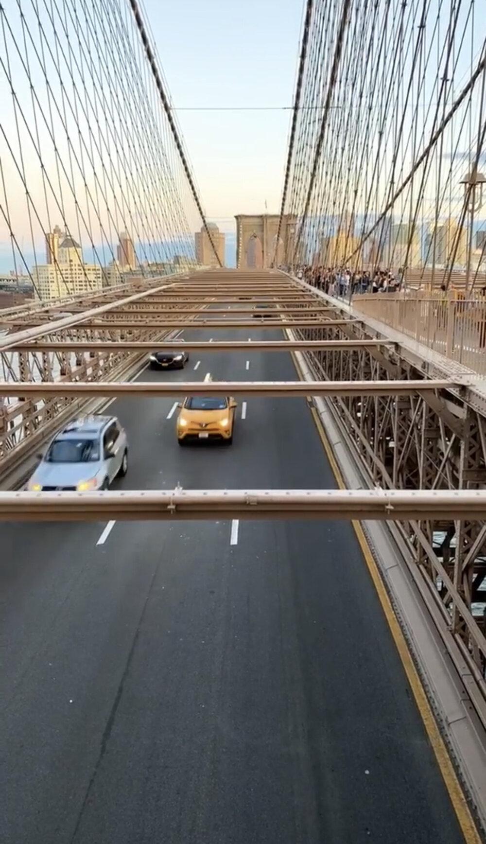 bresheppard.com : NYFW 2019 Cars Under Brooklyn Bridge.jpg