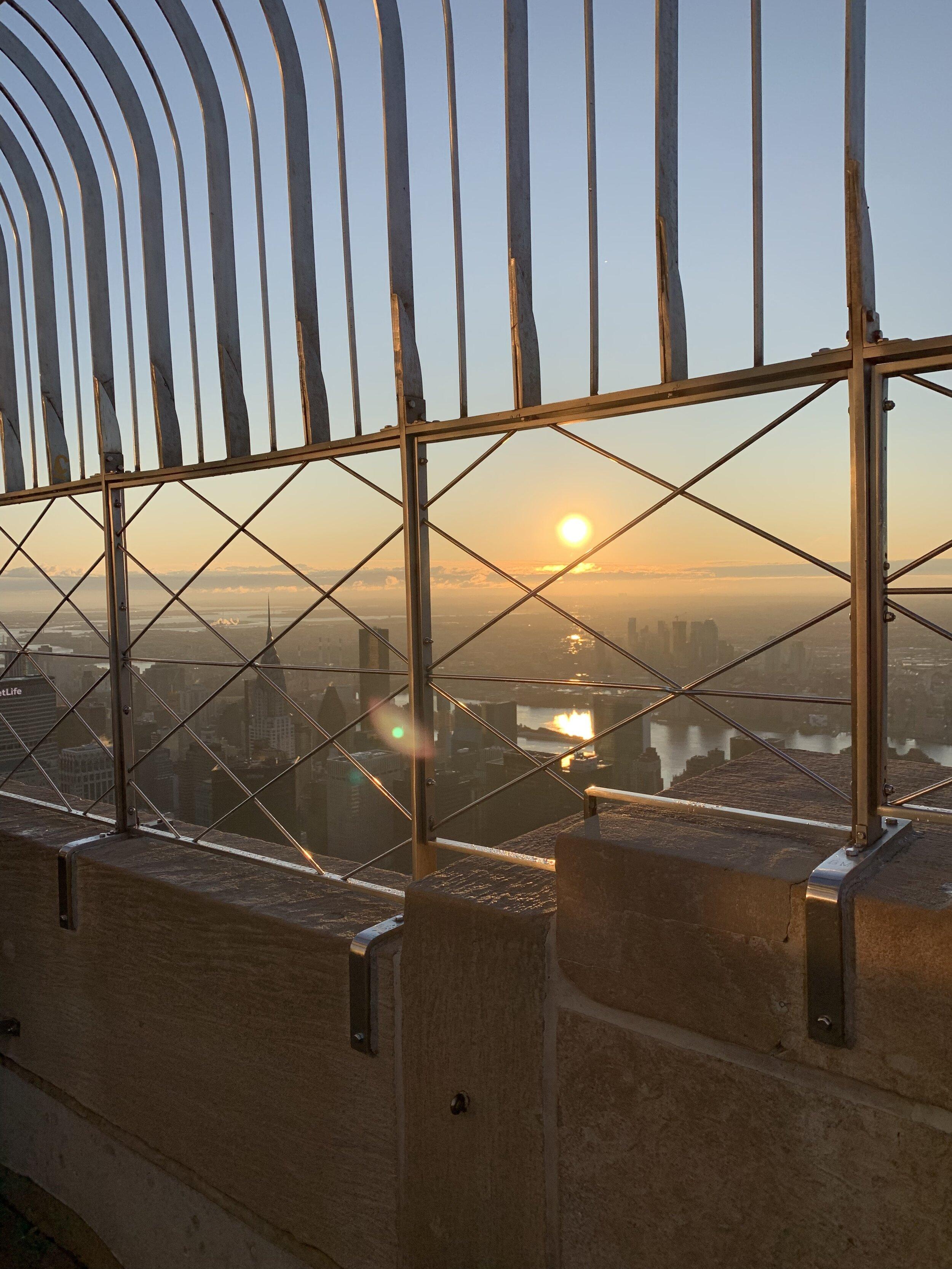 bresheppard.com : NYFW 2019 Empire State Building Sunrise Tour.jpg