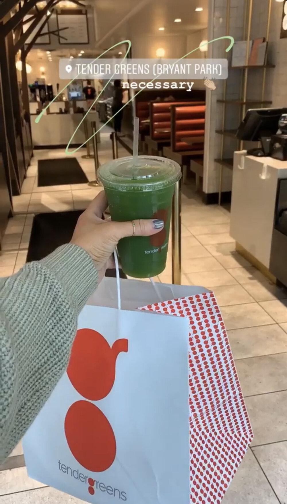 bresheppard.com : NYFW 2019 Tendergreens Snack Stop.jpg