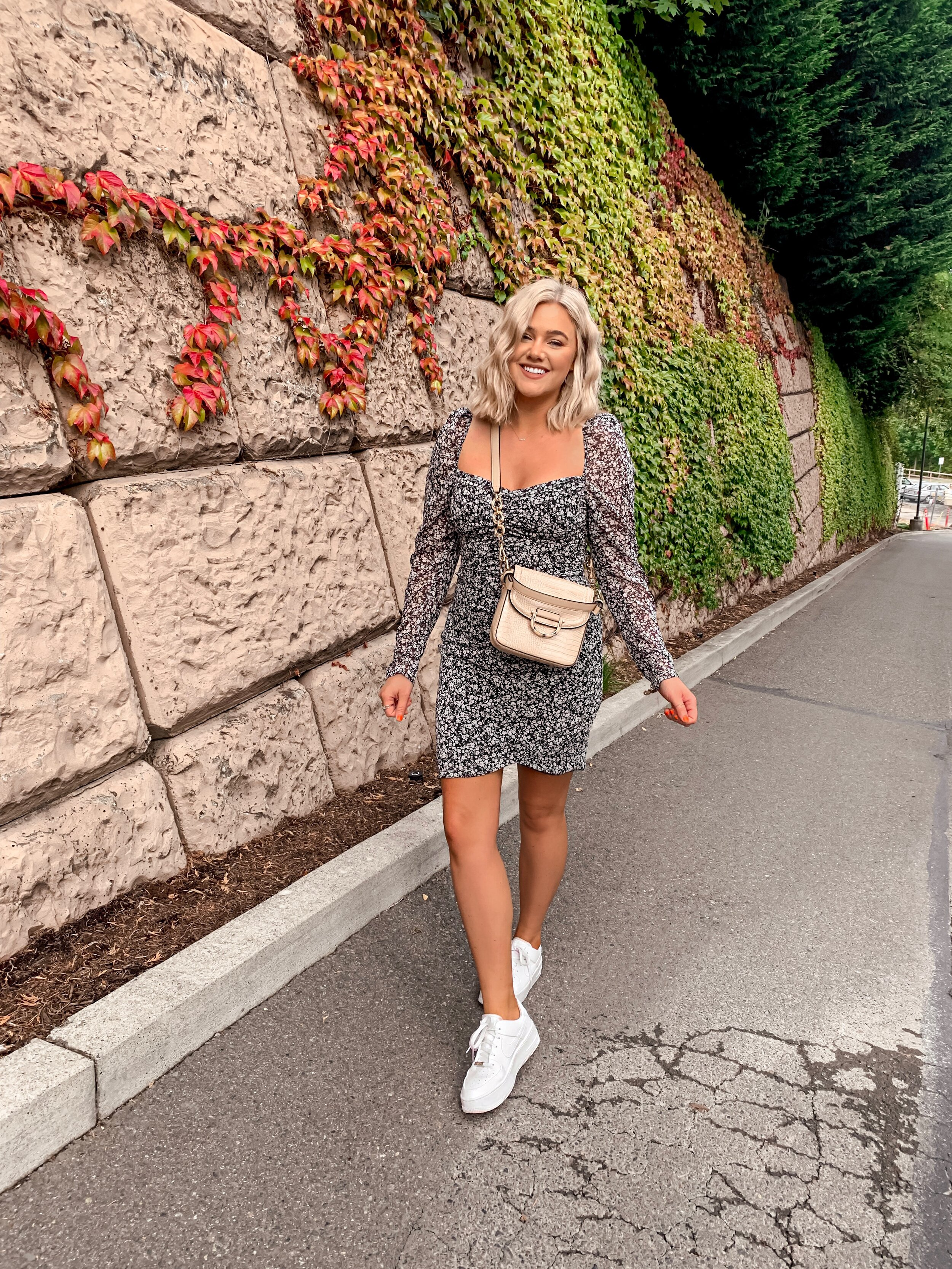 Floral Dress and Sneakers - bresheppard.com.JPG