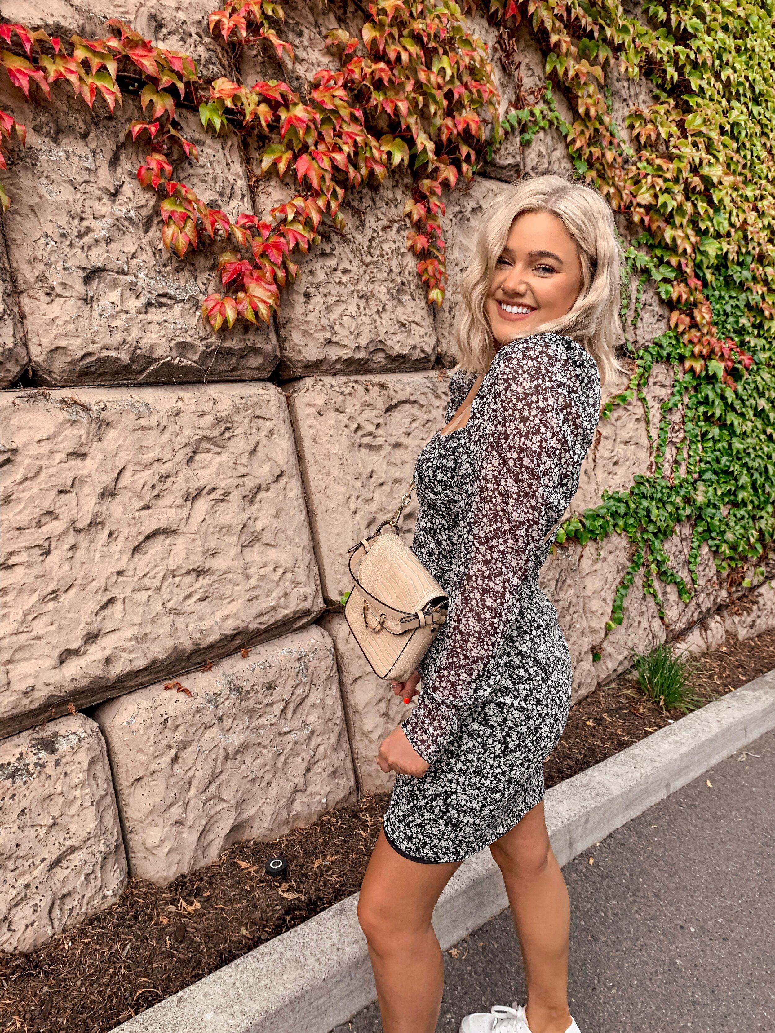 Nordstrom Fall Fashion - bresheppard.com