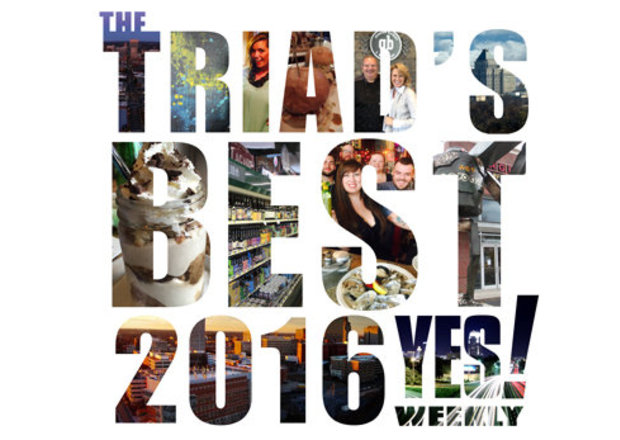 Best of 2016: Yes Weekly