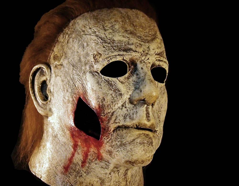 Halloween 2020 Micheal Myers Maks Halloween Masks 2020 — Lord Grimley's Manor