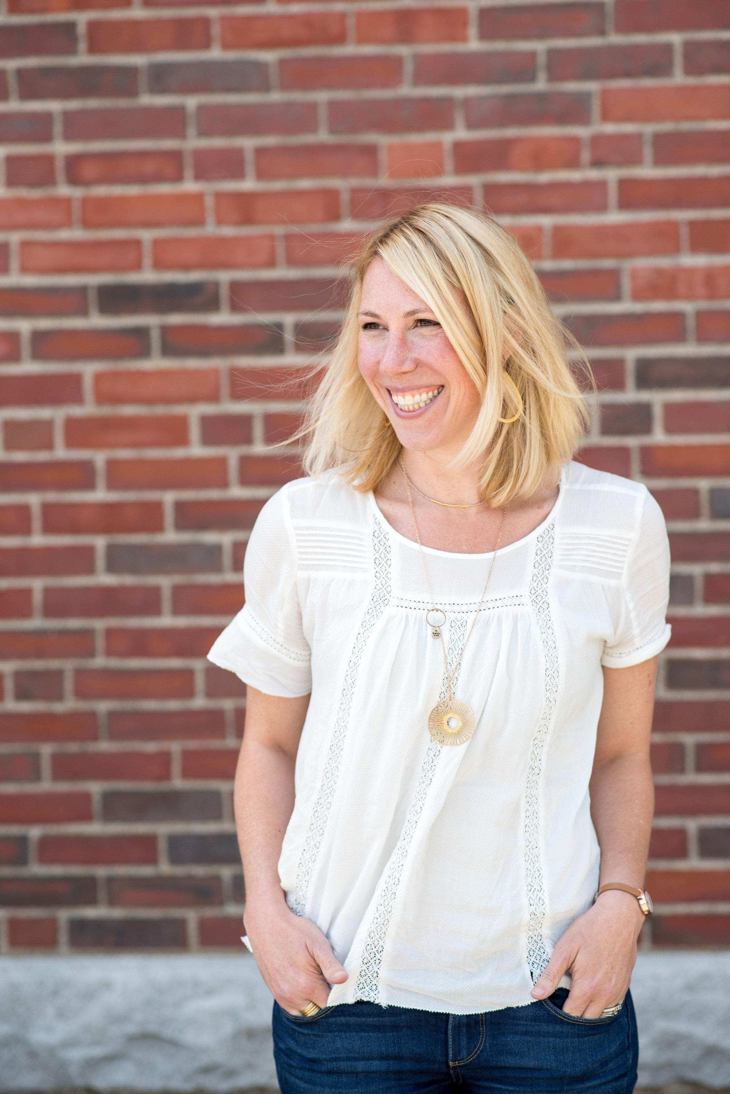 Amy VanHaren Headshot