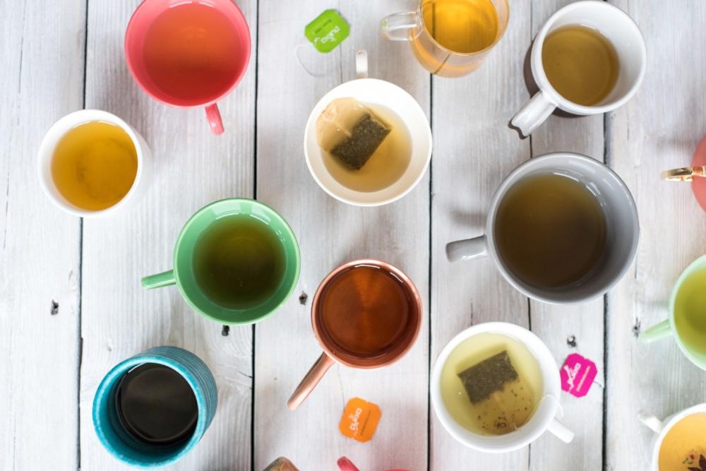 VanHaren Creative Tea Cups