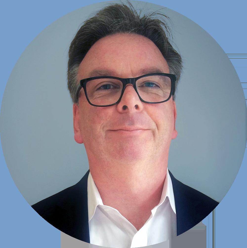 Colin Paterson  / Strategic Advisor