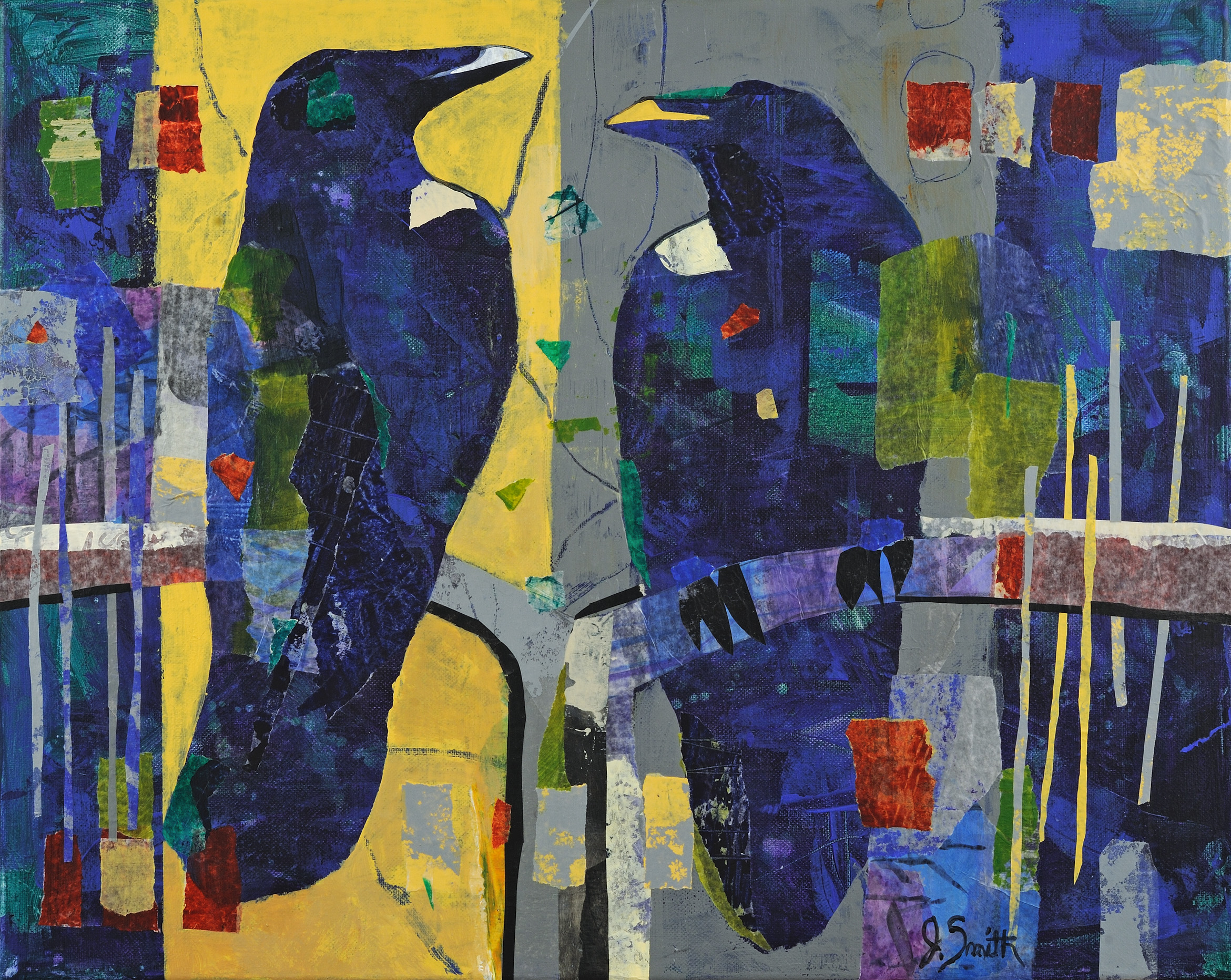 Ravens Two
