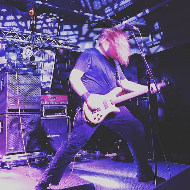 Deeeestroy! @officialspector #spectorbass #spectorartistsrock #bass #bassguitar #bassist #bassists #boom #rock #metal #livemusic #live