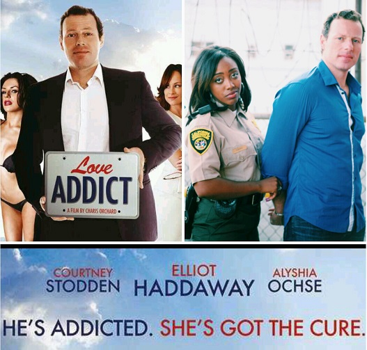 I'm NOT the kind of guard you want to CROSS... #Love Addict COMING SOON                                                                                                                                                                                                                      ------------> CLICK THE PIC TO VIEW THE TRAILER!