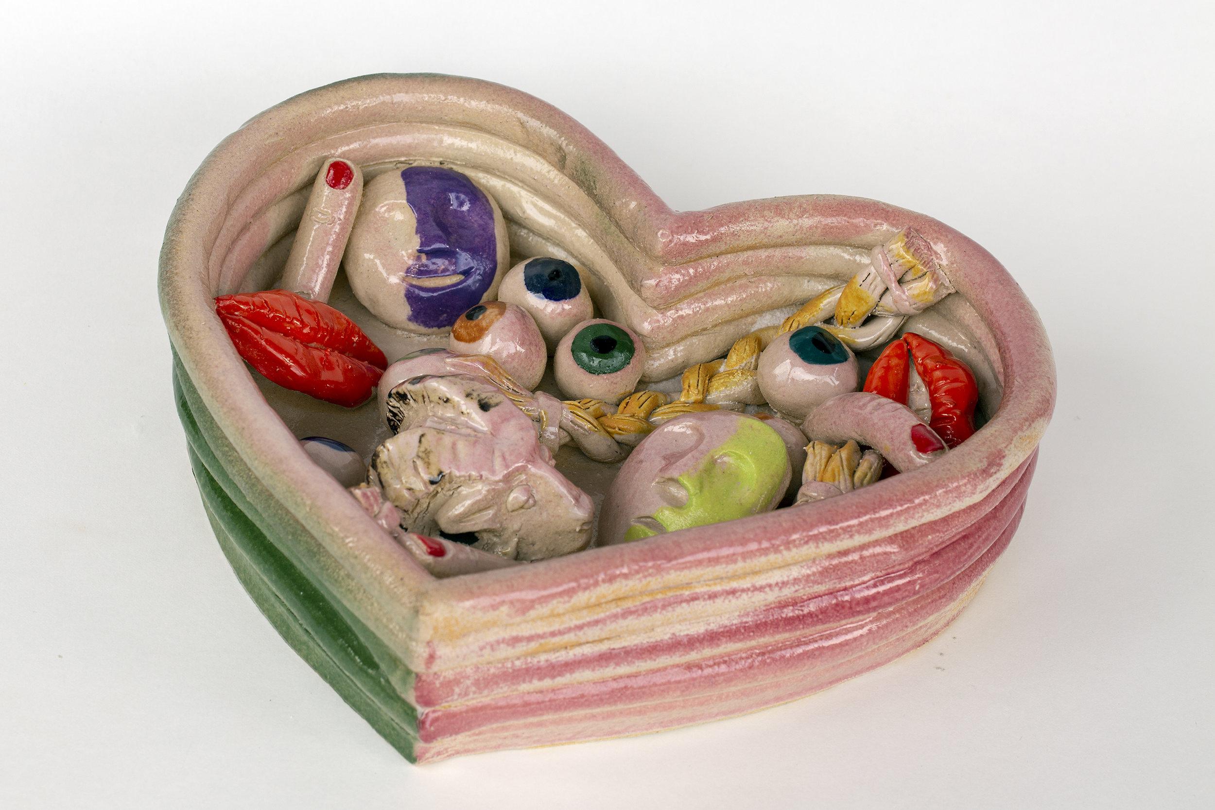 Heart Vessel