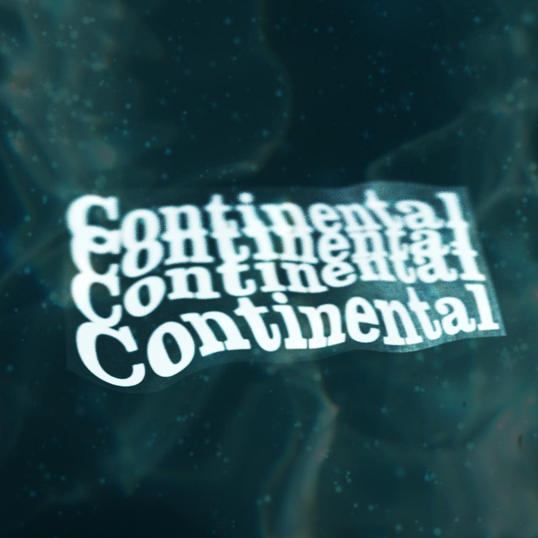 Retiree - 'Continental' Single PR