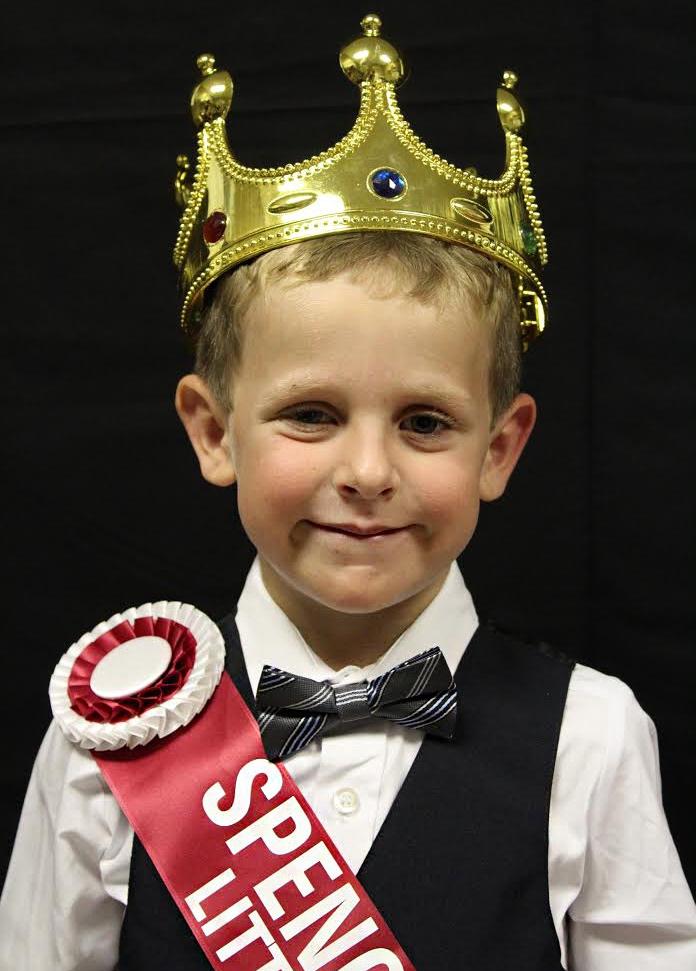 Cohen Kingston - Little Sir.jpg