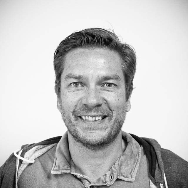 Matthias Ankli