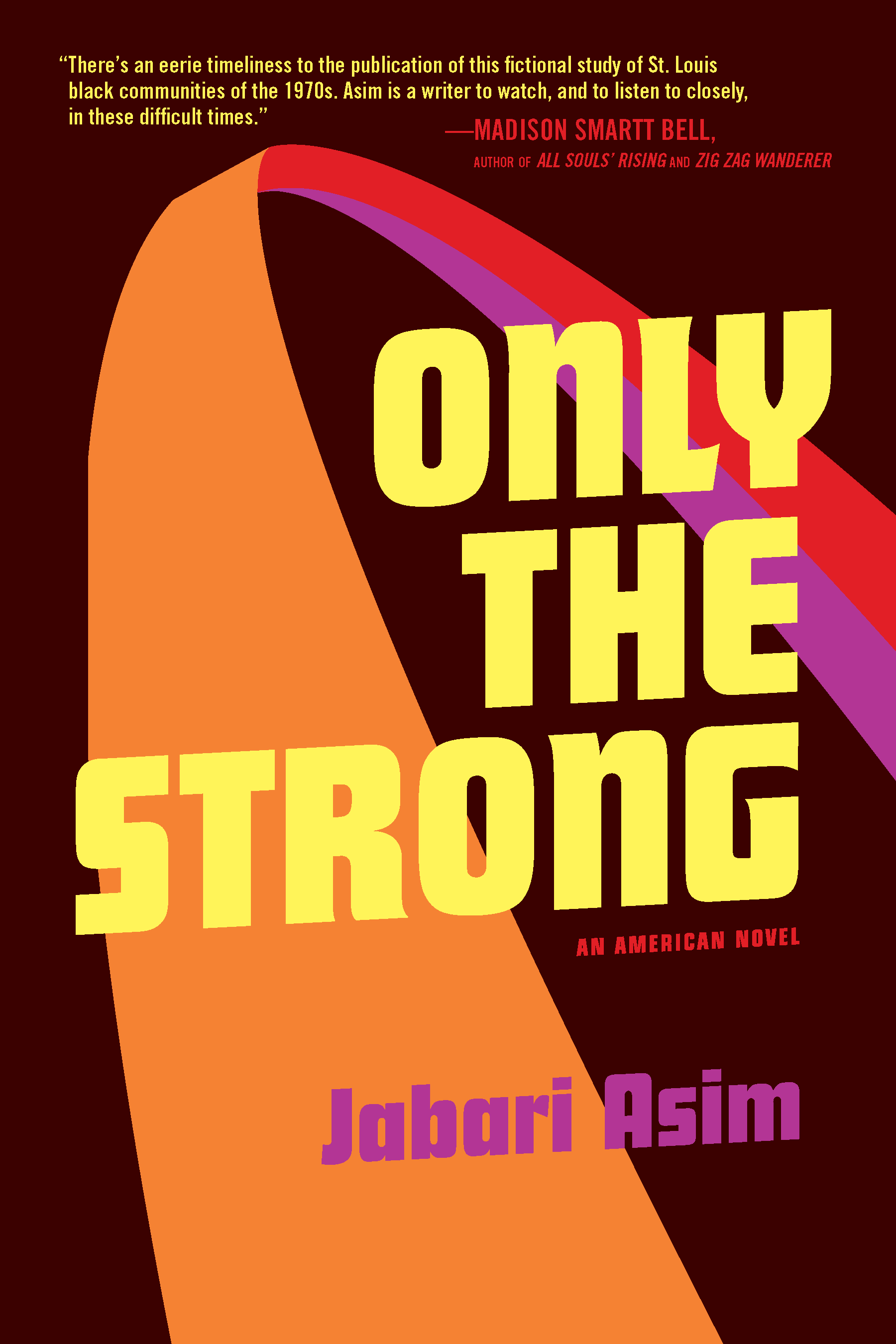 Only The Strong_Page_01.png
