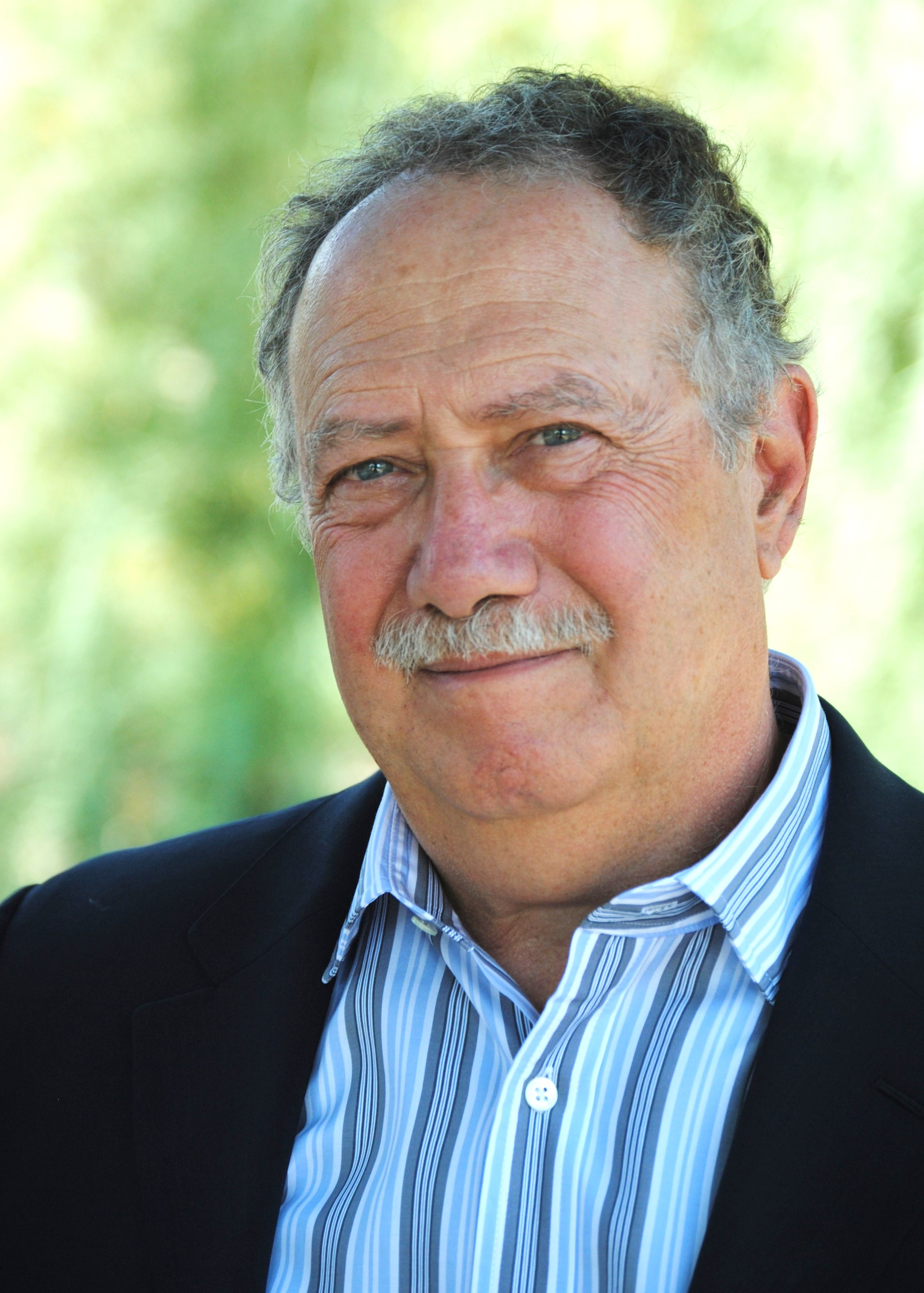 Joel Kotkin, author of  The Human City: Urbanism for the Rest of Us