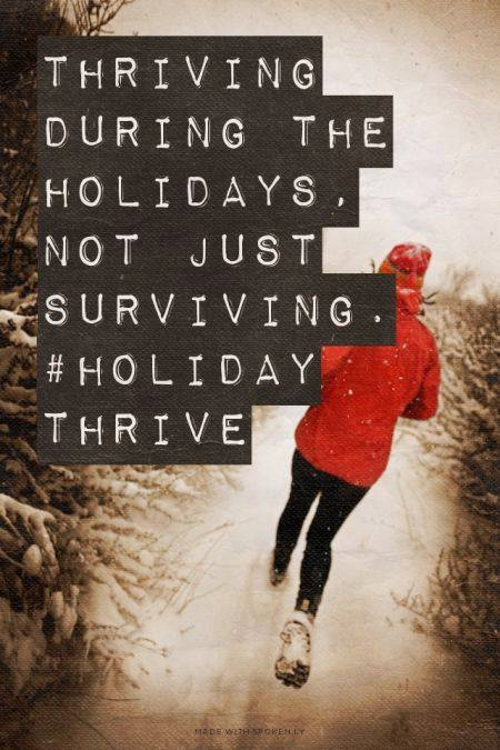 HOLIDAY THRIVE loveblossoms.me
