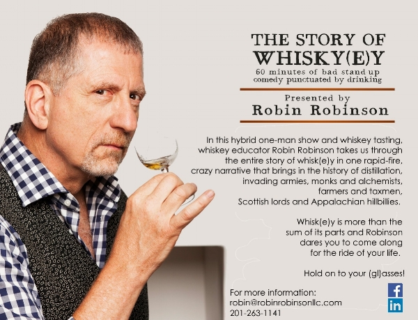Book the Story of Whiskey at your favorite venue:  Click here