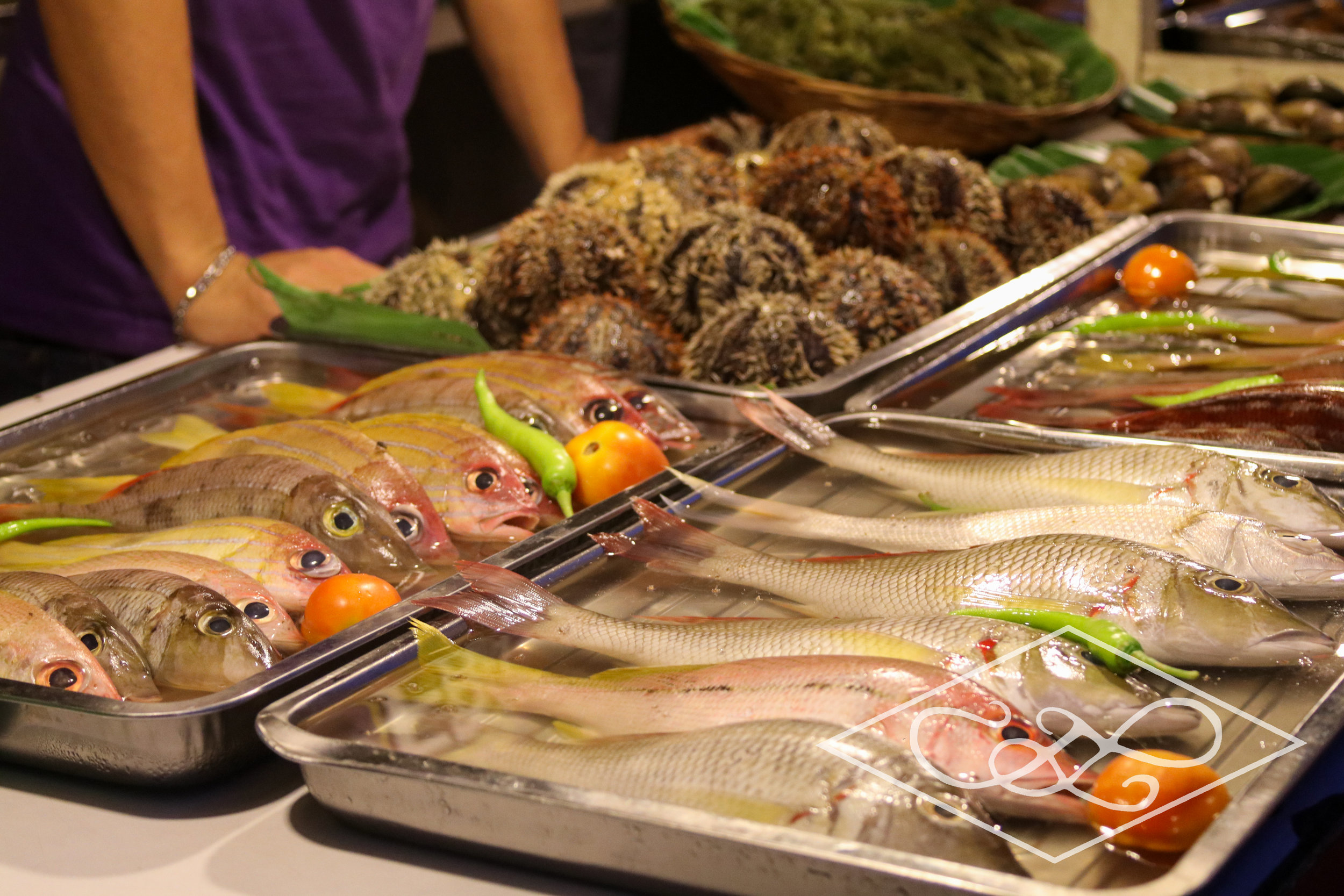 Street Fish