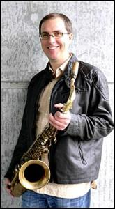 Geof Bradfield (photo by Chicago Studio Club)