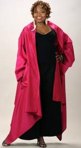 Dee Alexander (photo by Claude-Aline Nazaire)