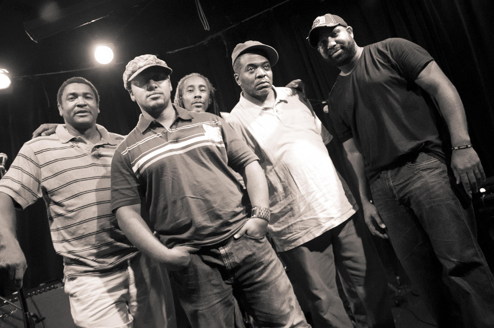 Ifficial Reggae Movement - Saturday, September 23, 2:30-3:30pmWest Stage at the Midway