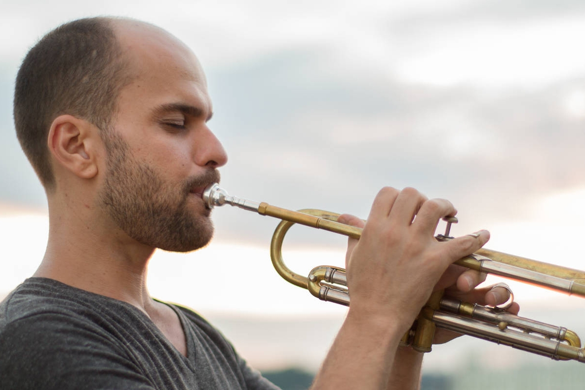 Amir ElSaffar Two Rivers Ensemble - Saturday, September 24, 5:15-6:15pmLogan Performance Hall