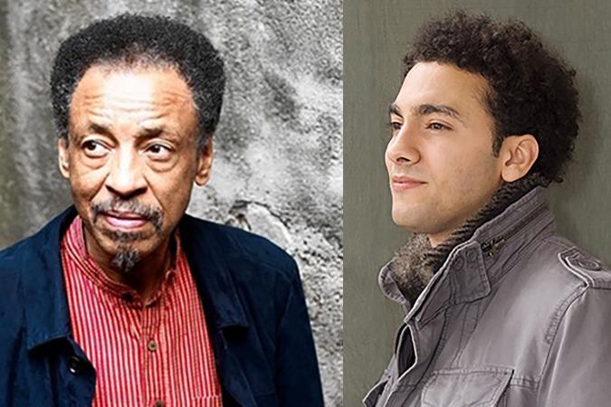 Henry Threadgill & David Virelles - Saturday, September 26, 9:30-10:30pmLogan Center Performance Hall