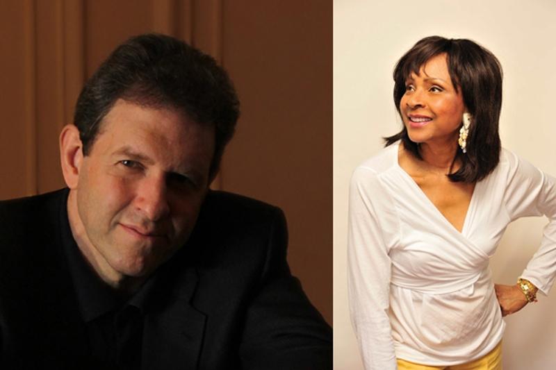Mary Stallings & Bruce Barth - Saturday, September 26, 7:15-8:15pmLogan Center Performance Hall