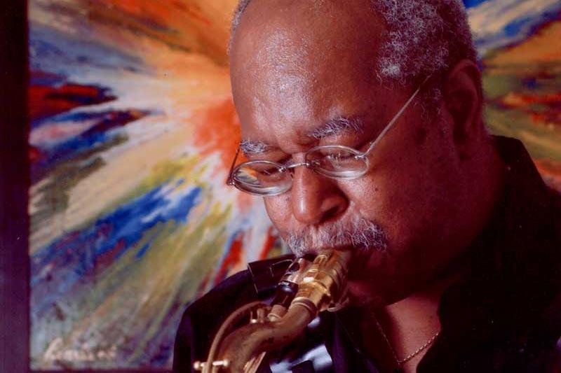 Ari Brown Quintet - Saturday, September 26, 5:00-6:00pmHyde Park Union Church