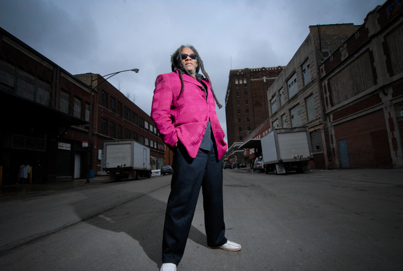 Angel d'Cuba - Saturday, September 26, 9:30-10:30pmWest Stage
